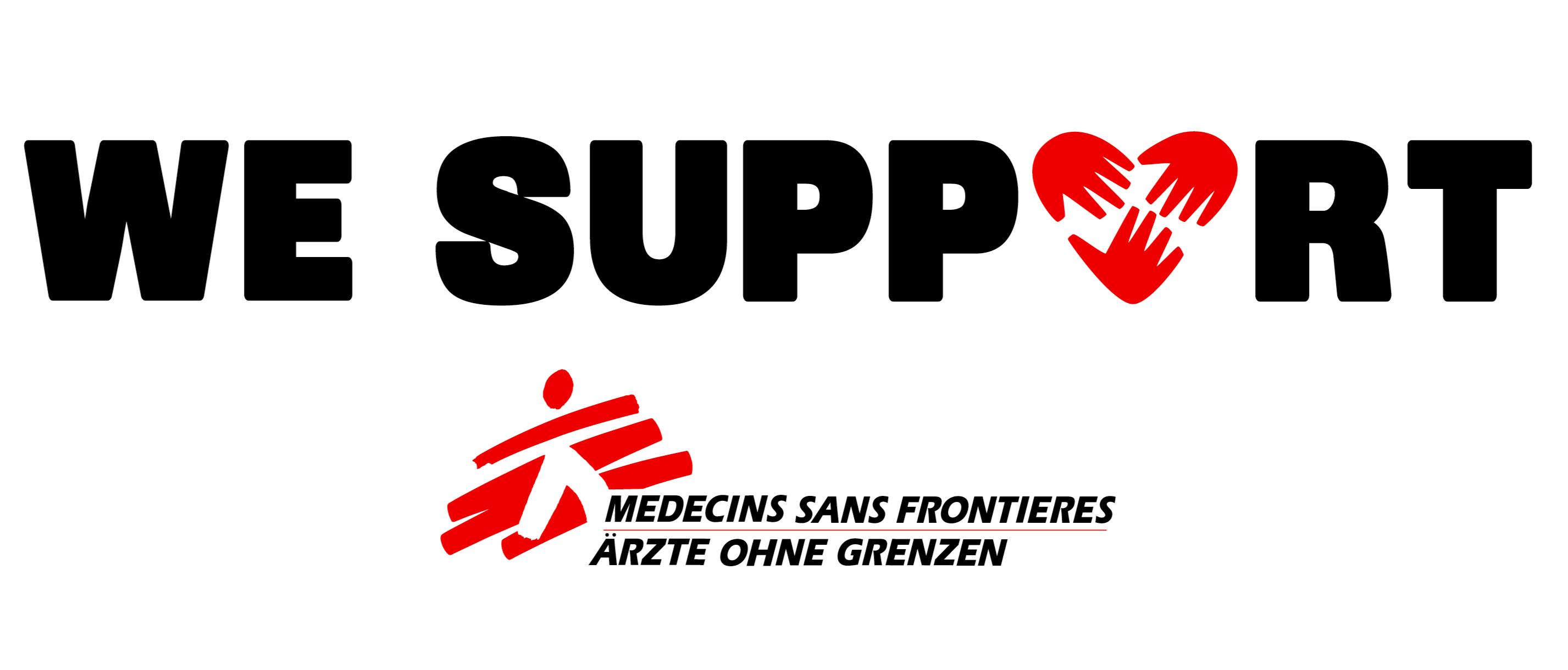 PALS ESSR soutient MSF