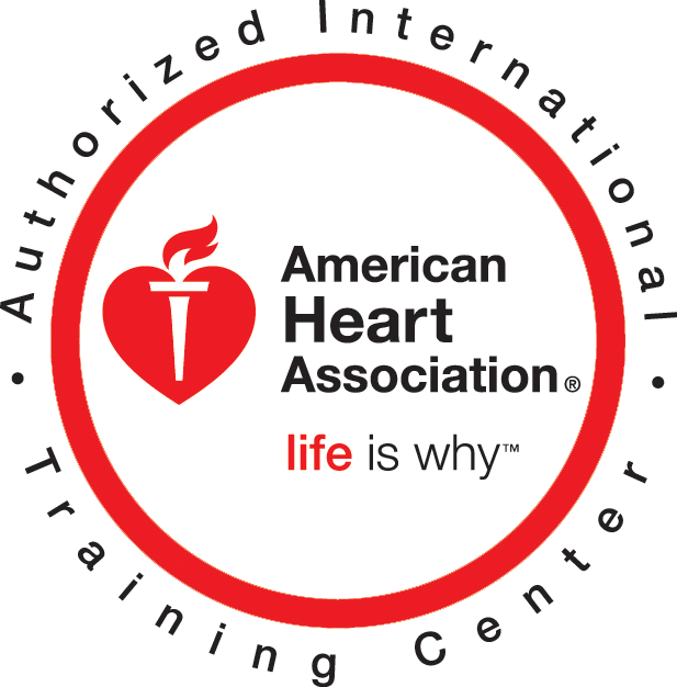 Logo ACLS American Heart Association